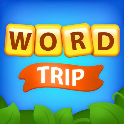 Word Trip: Explore Word World