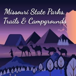 Missouri Campgrounds & Trails