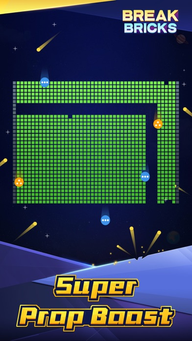 Download Break Bricks - Ball's Quest for Pc