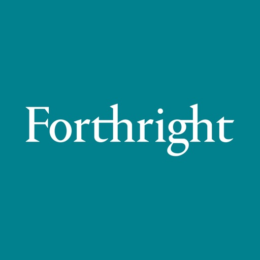 Forthright Cafe
