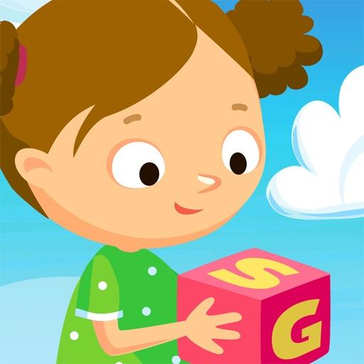 Smart Grow. Educational Games
