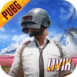 Ícone do app PUBG MOBILE - NOVO MAPA: LIVIK