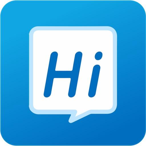 HiClass icon