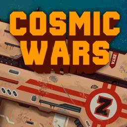COSMIC WARS : GALACTIC BATTLE