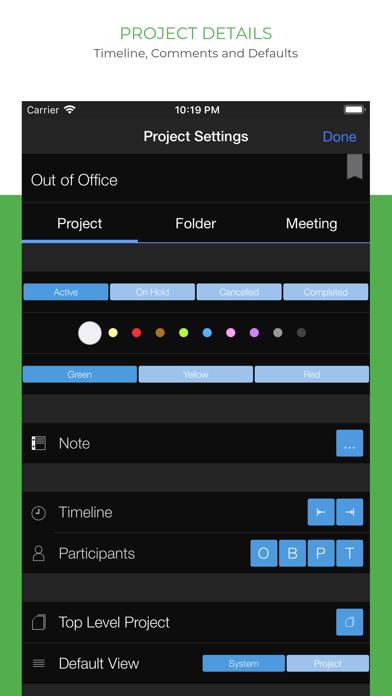 点击获取Taskfabric Projects & Tasks