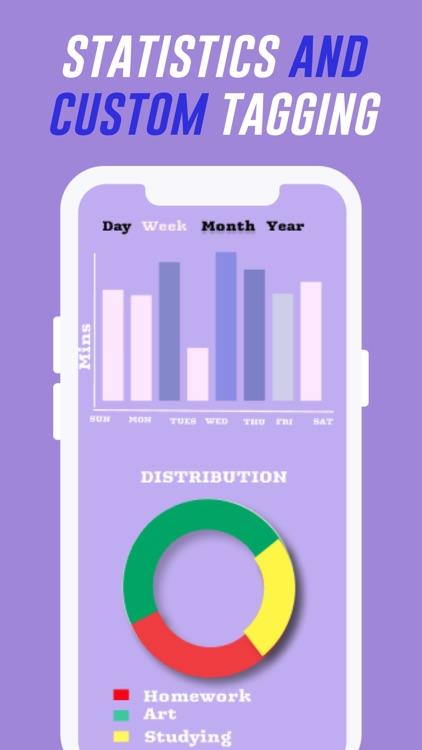 FocusByte - Study timer screenshot-6