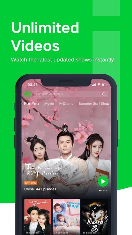iQIYI Video – Dramas & Movies