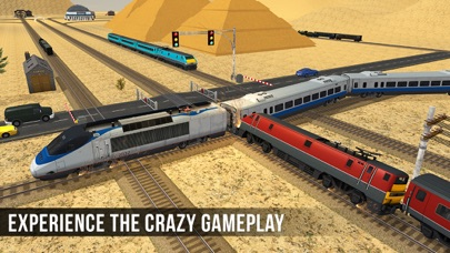 列車シミュレータユーロ運転のおすすめ画像3