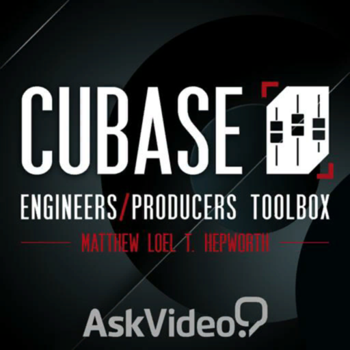 Engineer & Producers Toolbox