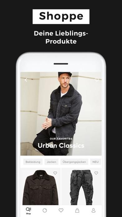 Herunterladen ABOUT YOU Mode Online Shop für Pc