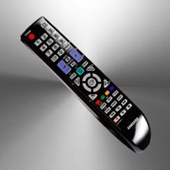 SamRemote: remote Samsung TV 4+