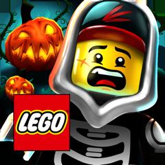 LEGO HIDDEN SIDE™