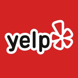 Ícone do app Yelp