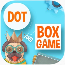 Dot And Box: Squares