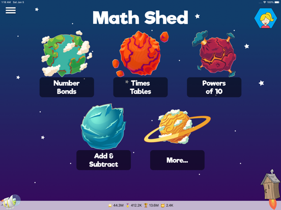 Math Shed | App Price Drops
