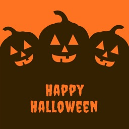 Halloween Cards & Wallpaper