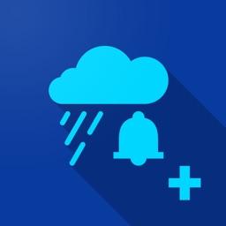 Rain Alarm XT - Weather Radar