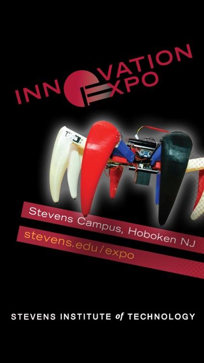 Stevens Innovation Expo
