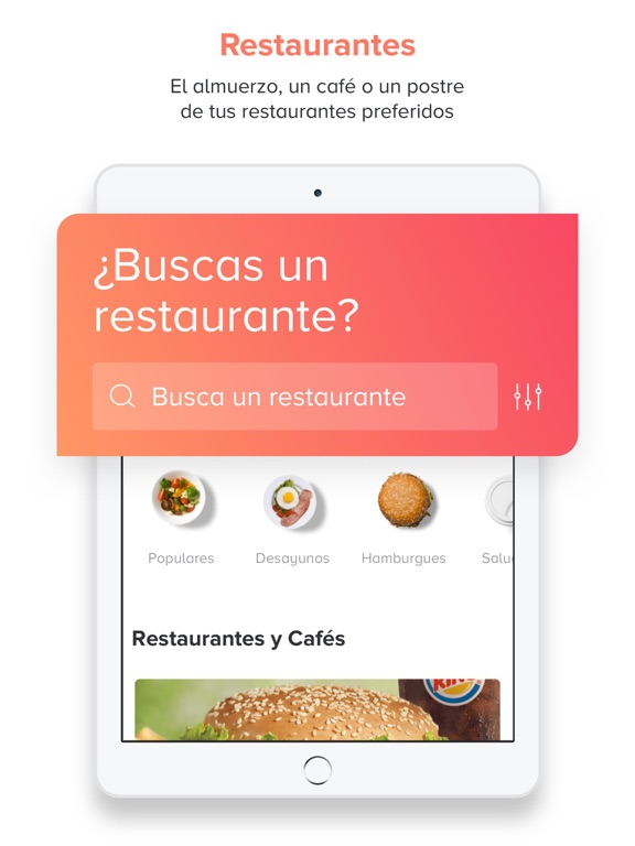 Rappi: Food Delivery