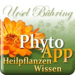 PhytoApp Heilpflanzenwissen