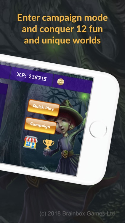 Magic Spell For Schools screenshot-5