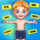 Body Parts - Fun Learning Game
