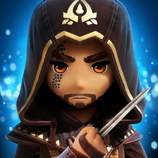 Assassin's Creed Rebellion iOS Hack Android Mod