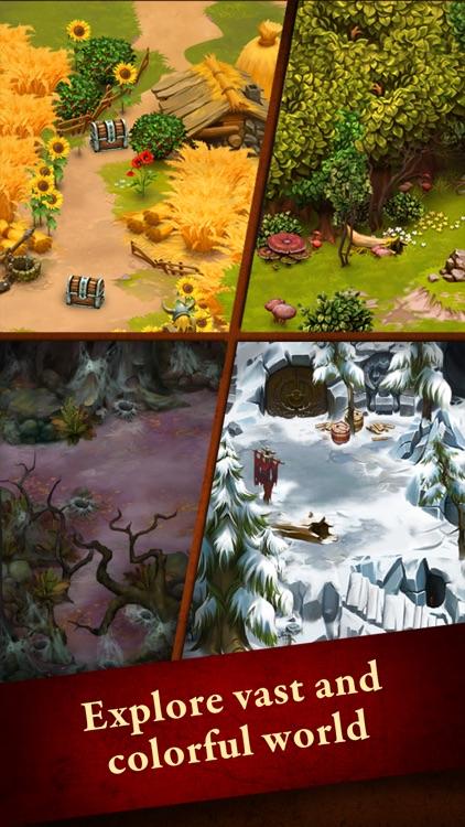 Guild of Heroes: Fantasy RPG screenshot-3