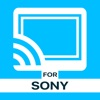 Video & TV Cast for Sony TV iphone and android app