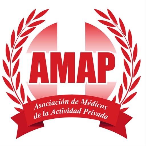 AMAP-Sindicapp icon