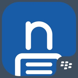 Notate for BlackBerry