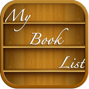 My Book List app review