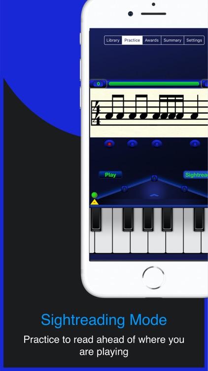 Rhythm Trainer by Rhythmicity screenshot-7