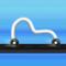 App Icon for Draw Car 3D App in Belgium IOS App Store