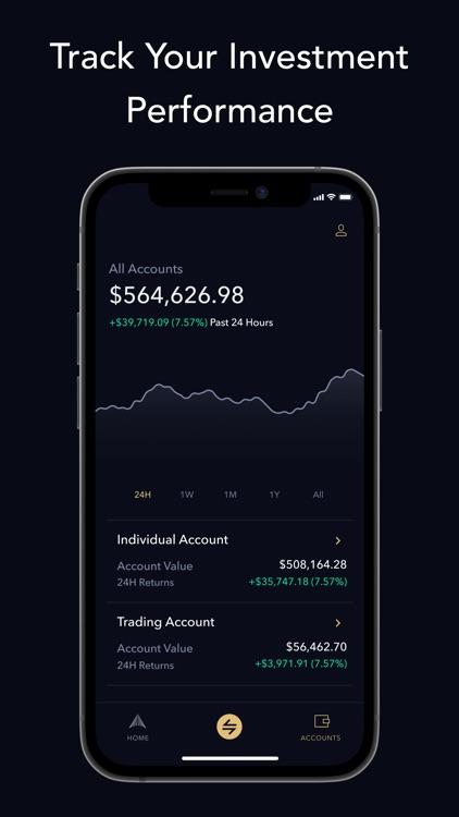 River – Buy Bitcoin Securely screenshot-4