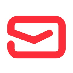 Appli email – myMail