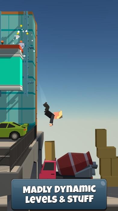 Backflipper screenshot 6