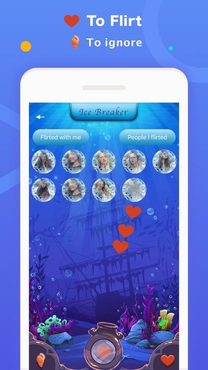 Flirt Me: Fwb Hookup & Dating screenshot-4