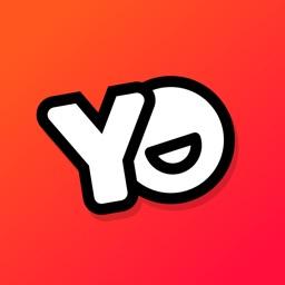 Yo!-Realtime Video Chat