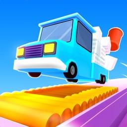 Hill Transporter