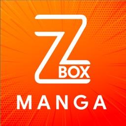 Manga Reader Z - Zingbox Manga