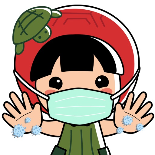 Ang Ku Kueh Girl - Fighting