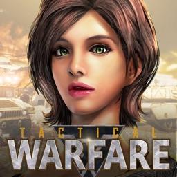 Tactical Warfare: Elite Forces