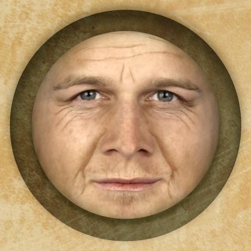 Gesicht älter machen online kostenlos