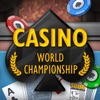 Casino World Championship - iPhoneアプリ