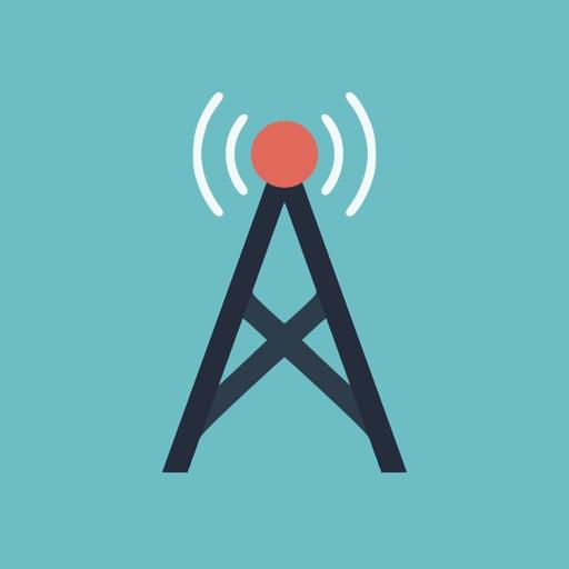 Antenna Finder