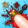 لعبة النمل - سحق البق