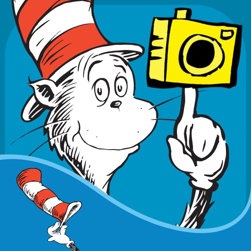 Dr. Seuss Camera