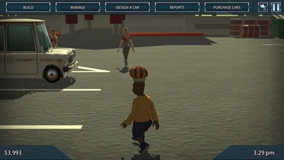 Screenshot #9 for Beet and Pete's Car Dealer