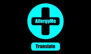 AllergyMe Translate - Eat Safe